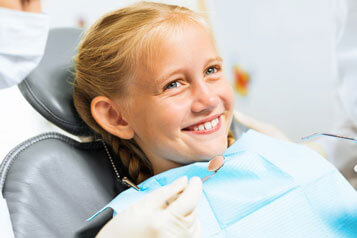 Pediatric Dentist in Westmont, IL - Tooth Restorations