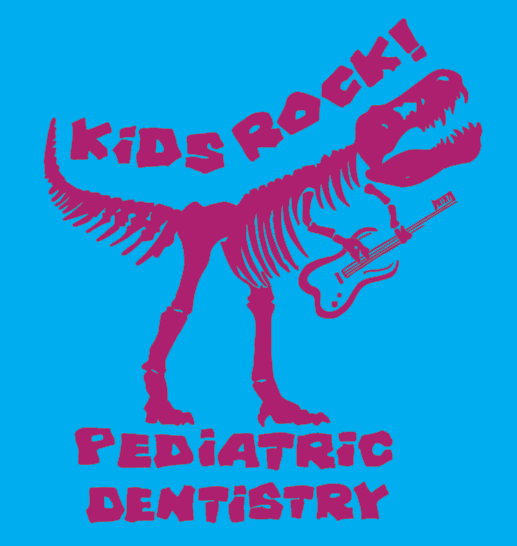 Kids Rock! Pediatric Dentistry